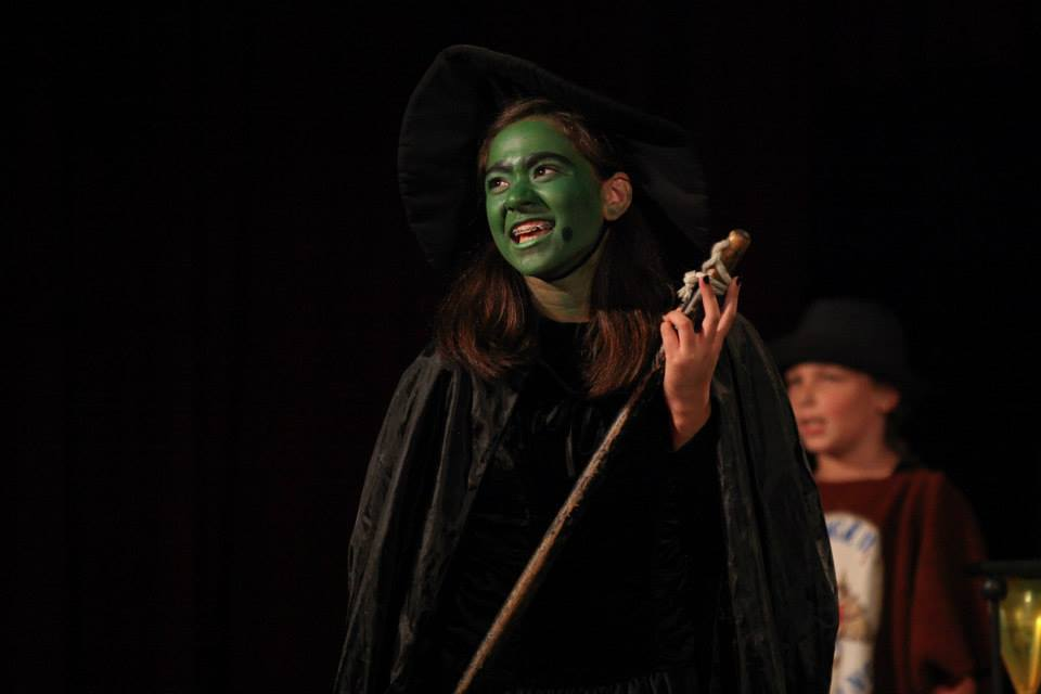 KAOW2014 Summer Theatre Camp 'Wizard of Oz' – 04