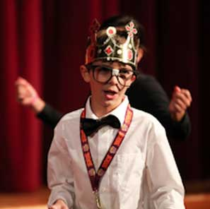 Kids Acting Out West - Kids Acting classes - Ventura County California
