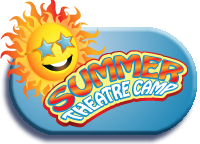 Kids Summer Theatre Camp