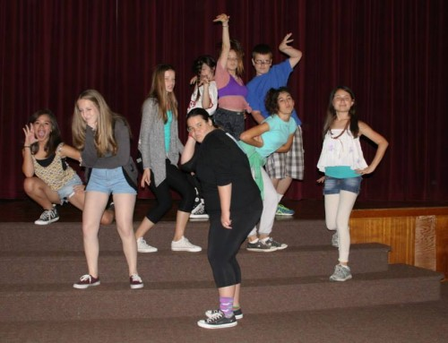 KAOW 2014 Summer Theatre Camp – 10
