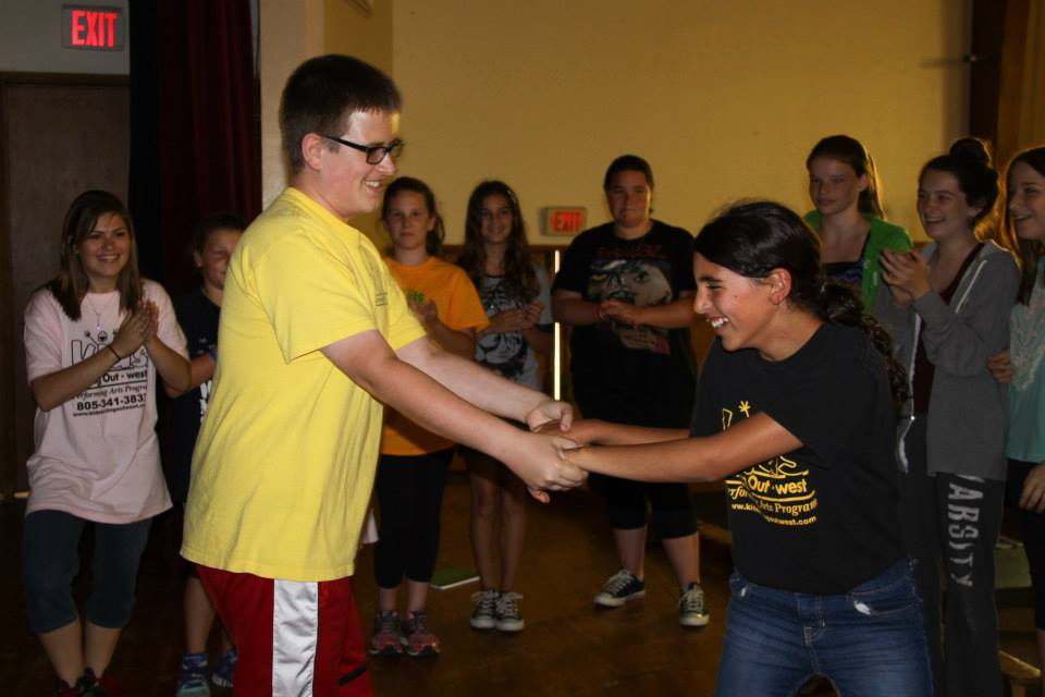 KAOW 2014 Summer Theatre Camp – 03
