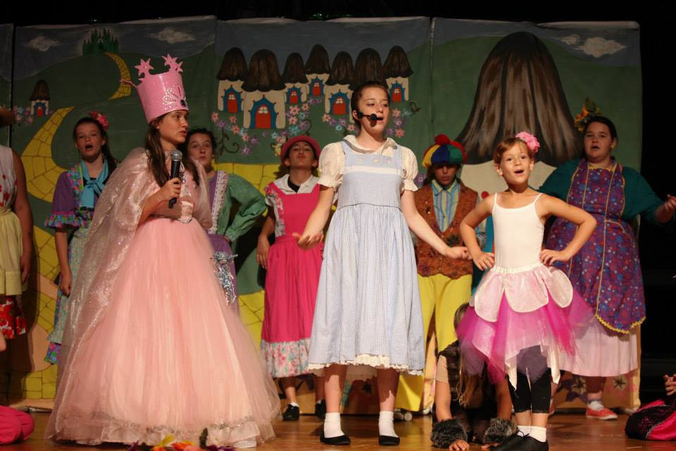 KAOW 2014 Summer Theatre Camp 'Wizard of Oz' – 13