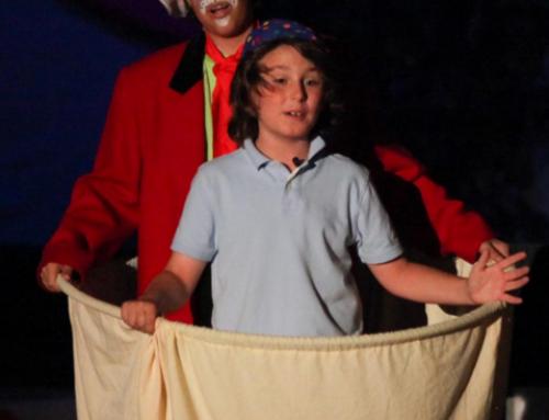 "2011 ""Seussical"" – Kids Performance Summer Theatre Camp"