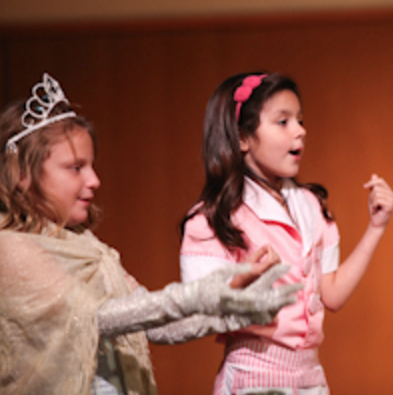 Kids PERFORMING ARTS PROGRAM Ventura County